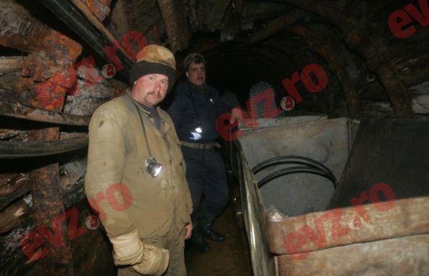 Plati compensatorii pentru angajatii disponibilizati de la CE Hunedoara si CN a Uraniului