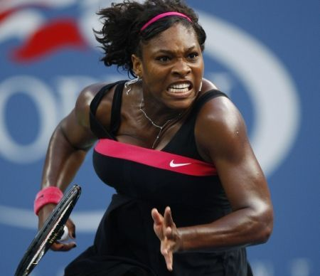 TENIS. Americanca Serena Williams a castigat turneul de la Roma, pentru a 4-a oara