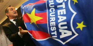 Armata a stabilit prejudiciul pe care l-a creat Becali folosind marca Steaua. Suma oficiala ceruta ca despagubire