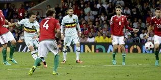 Belgia - Ungaria 4-0: maghiarii au scapat ieftin. Ce a spus Alan Shearer despre unguri la pauza meciului