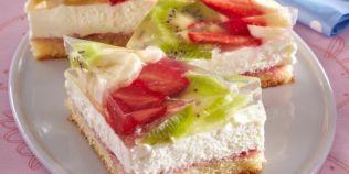 Cea mai buna prajitura cu fructe