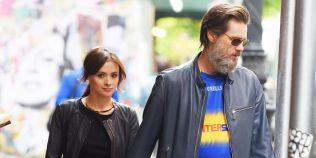 Biletul de adio lasat de fosta iubita a lui Jim Carrey inainte de a se sinucide: tanara i-a cerut iertare si a motivat gestul