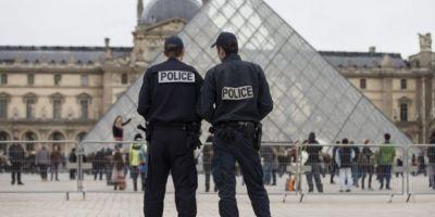 Stare de alerta in Paris. Politia cauta un solicitant de azil afgan suspectat ca ar planifica un atentat