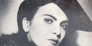 Povestea de dragoste dintre Maria Tanase si Clery Sachelarie: