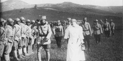 Istoria de acum 100 de ani si de azi. Cum rememoram intrarea in Primul Razboi Mondial si ce mesaj dam pentru viitor?