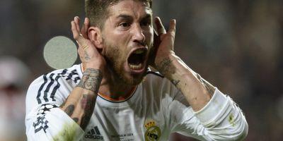 Sevilla plange: soarta crunta pentru una dintre cele mai bune echipe spaniole in Supercupa Europei