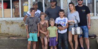 Ingerii din Iasi continua sa salveze destine: voluntarii de la Casa Share construiesc de la zero a unsprezecea locuinta
