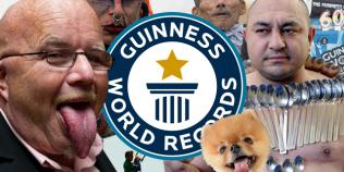 Recorduri culinare din toata lumea: placinta care cantareste o tona si tortul de 33 de metri inaltime