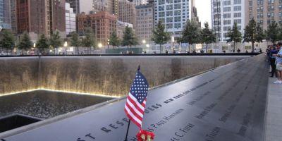 LIVE VIDEO Moment de reculegere la New York in memoria victimelor atentatelor din 11 septembrie. Lui Hillary Clinton i s-a facut rau