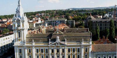 Perchezitii DNA la Primaria Cluj-Napoca, intr-un dosar de coruptie. Sunt vizate fapte ilegale comise intre 2014 si 2016