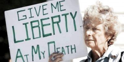 Olanda vrea sa legalizeze sinuciderea asistata pentru cei care simt ca