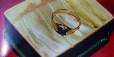 Povestea incredibila a inelului cu rubin al imparatesei Sissi a Austriei, daruit unui cioban din Banat. Mostenitor: