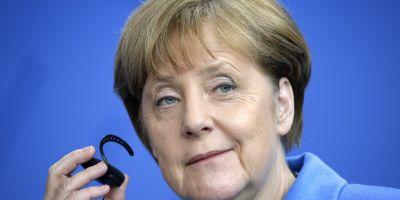 Angela Merkel va candida pentru al patrulea mandat de cancelar german