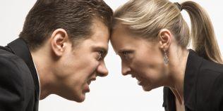 Cum sunt afectati copiii de divortul parintilor si reactiile care indica suferinta