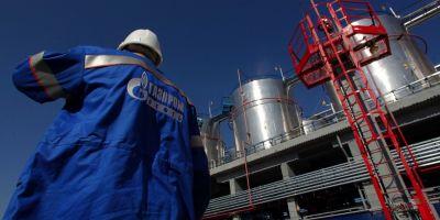 Romania va plati mai mult pentru gazul rusesc de la 1 ianuarie 2017