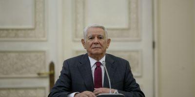 Melescanu spune ca o noua lege privind modificarea Codurilor penale va fi discutata si cu experti europeni