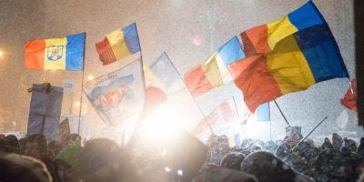 De ce protesteaza viitorul? Piata Victoriei este confirmarea nasterii unei forme de protest descentralizat