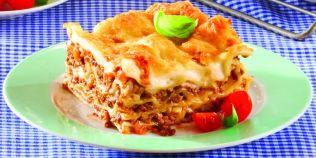 Secretul lasagnei facute in casa: ingredientele care-i dau gustul delicios