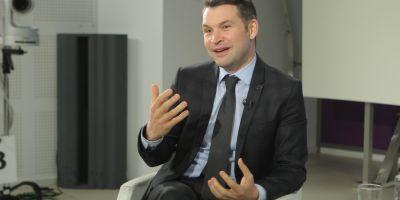 Ionut Stroe: Dacian Ciolos nu ar putea conduce PNL. Cine vrea sa plece din partid sa plece. Imi place un PNL curat