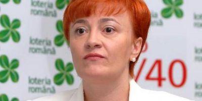Liliana Minca a fost desemnata vicepresedinte al Autoritatii Nationale pentru Protectia Consumatorilor