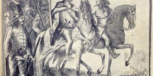 The Times a scris in 1785 despre Horea, conducatorul Rascoalei taranesti:
