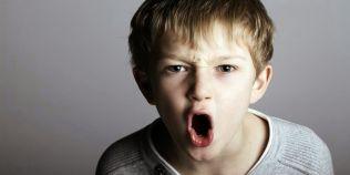 Cea mai traumatizanta replica pe care o poti adresa copilului tau.