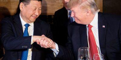 China ofera concesii comerciale Statelor Unite pentru a evita un razboi vamal