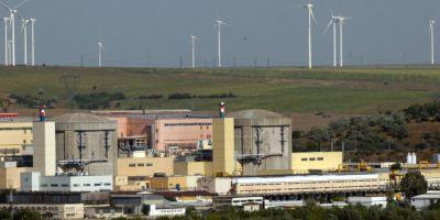 Reactorul 1 al Centralei de la Cernavoda a fost oprit. Avaria s-a produs din cauza vremii nefavorabile