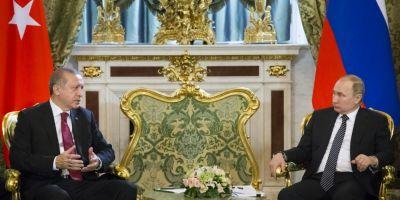 ANALIZA Romania, echilibristica pe axa Moscova-Ankara. Cat de aparata este tara noastra in cazul unui razboi