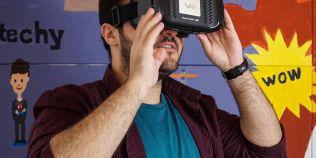 Cum e sa-ti vezi viitoarea casa in realitate virtuala, ineditul expozitiei Imobiliarium