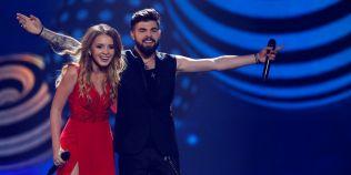 Eurovision 2017: Punctele primite de Romania de la juriul si publicul fiecarei tari - cine nu ne-a votat