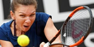Halep la French Open: ce a spus Simona despre meciul de azi cu Suarez Navarro. Iberica i-a facut numai complimente
