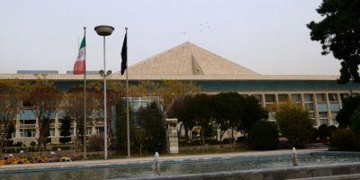 Atacuri armate la Teheran: cel putin sapte morti si mai multi raniti in Parlament si la mausoleul lui Khomeini