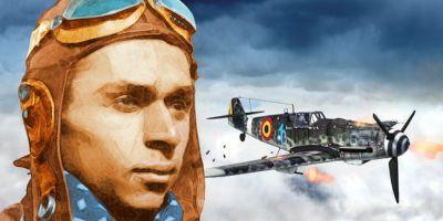 Asii aviatiei romane persecutati crunt de comunisti. Ion Dobran, eroul dat afara din casa si trimis la strung de bolsevici