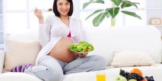 Reguli stricte de nutritie pentru gravide. Ce alimente trebuie sa consume pentru a putea aduce pe lume un bebelus sanatos