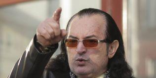 Miron Cozma, huiduit in Giulesti. Ce i-au strigat fanii Rapidului fostului lider al minerilor din Valea Jiului