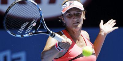 Begu, ce pacat: Irina a stat peste doua ore pe teren, dar a fost eliminata de la Wimbledon. Cati bani va incasa