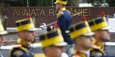 Ministerul Apararii Nationale da startul procesului de recrutare si selectie a rezervistilor voluntari