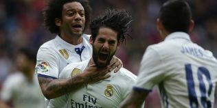 Fotbalul spectacol s-a intors: Real si Manchester United au deschis sezonul cu un supermeci in Supercupa Europei
