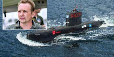 Inventatorul Peter Madsen recunoaste ca jurnalista disparuta acum zece zile a murit la bordul submarinului sau si spune ca i-a aruncat cadavrul in mare