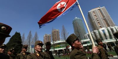 Coreea de Nord ameninta: Statele Unite vor avea de confruntat