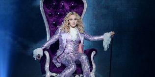 FOTO Madonna si-a sarbatorit ziua de nastere cu o serie de petreceri extravagante: in ce tara si-a dus invitatii