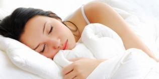 Renunta la luminile puternice din dormitor! Trucuri pentru un somn odihnitor