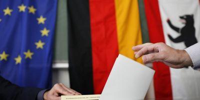 Iulian Chifu: Austeritatea si euro-coeziunea, marile mize ale alegerilor din Germania