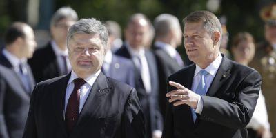Presedintele Ucrainei Petro Porosenko a promulgat controversata Lege a Educatiei, care restrictioneaza predarea in limba minoritatilor nationale
