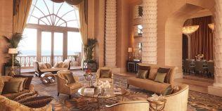 VIDEO Locuri pe care doar bogatii si le permit. Cat costa una dintre cele mai scumpe camere de hotel din lume