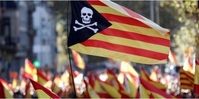 Adevarul Live, ora 13.00: Catalonia, lectie dura pentru Europa