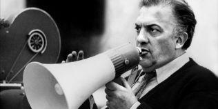 10 momente din filmele regizorului Federico Fellini