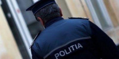 Pedeapsa unui barbat care i-a dat un pumn in gura unui politist. Seful de post l-a iertat pe infractor