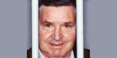 Seful Cosa Nostra, Toto Riina, a murit